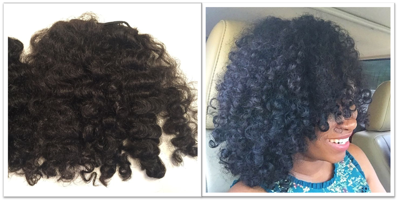 Signature Deep Curly Collection | 12