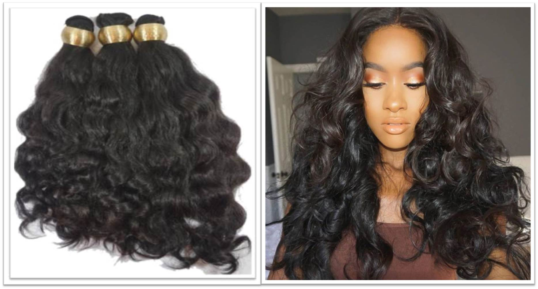 Signature Curly Collection | 19-22