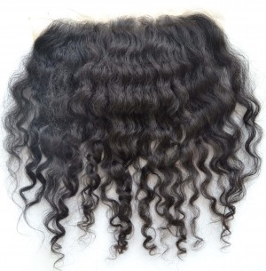 Curly Frontal 719