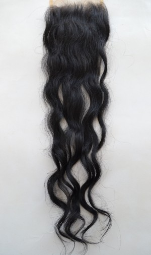 Curly Lace Closure 425